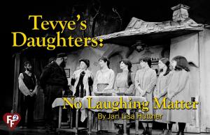 Tevye's Daughters