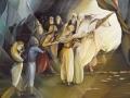 Daughters of Zelofhaed